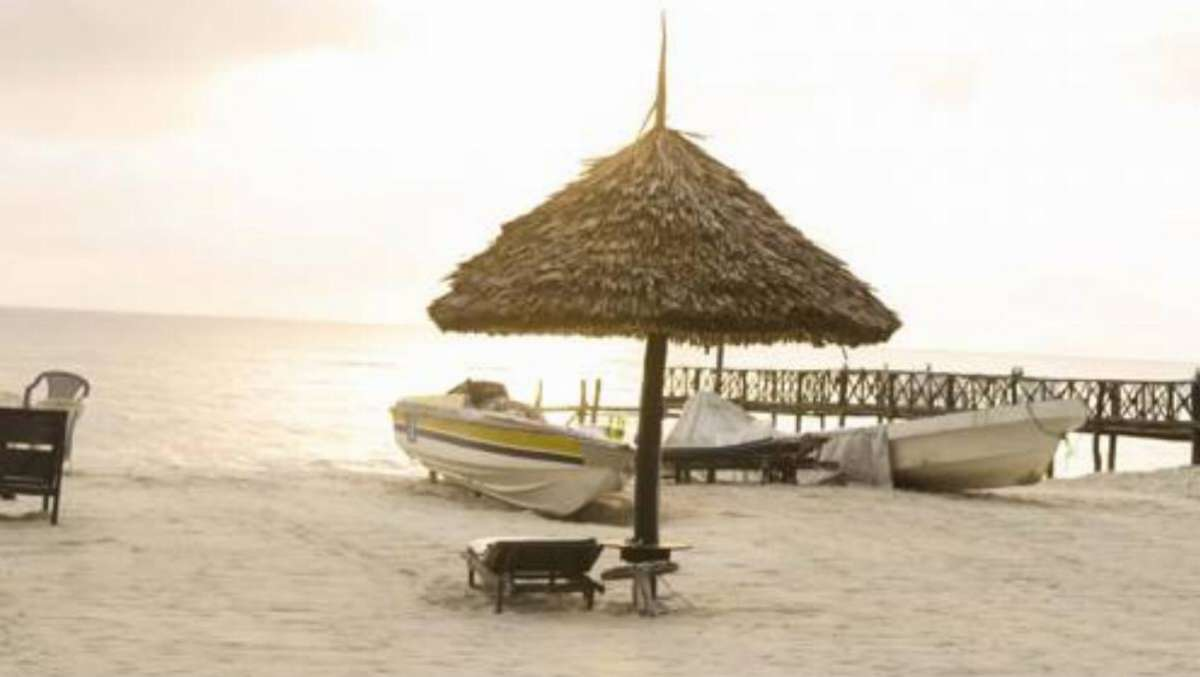Jangwani Sea Breeze Resort Dar es Salaam