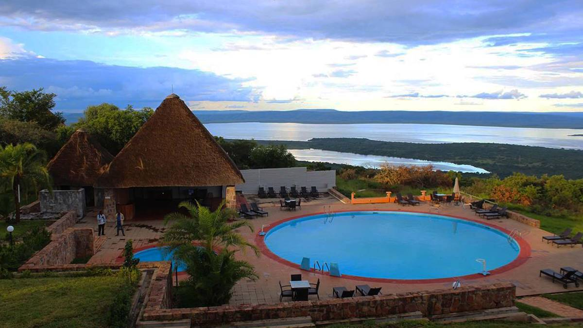 Akagera Game Lodge