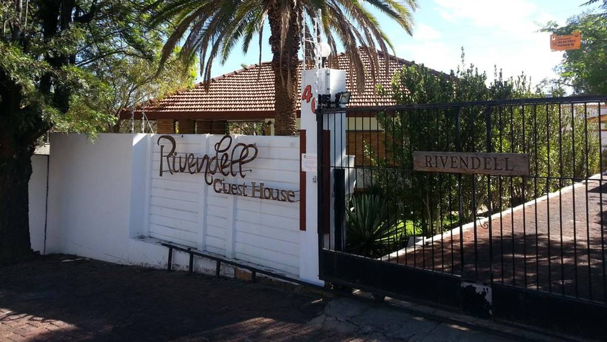Rivendell Guesthouse