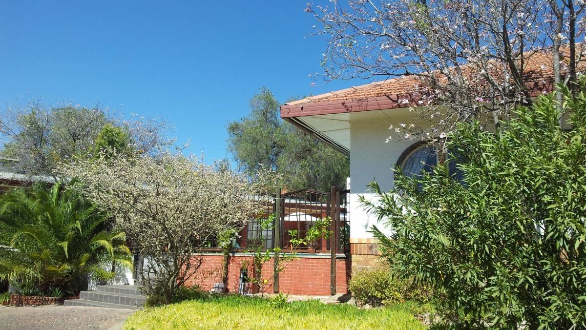 Rivendell Guesthouse Windhoek