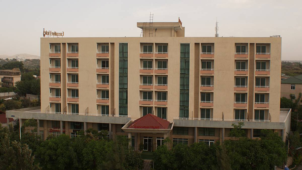 Executive Hotel Adama Ethiopia