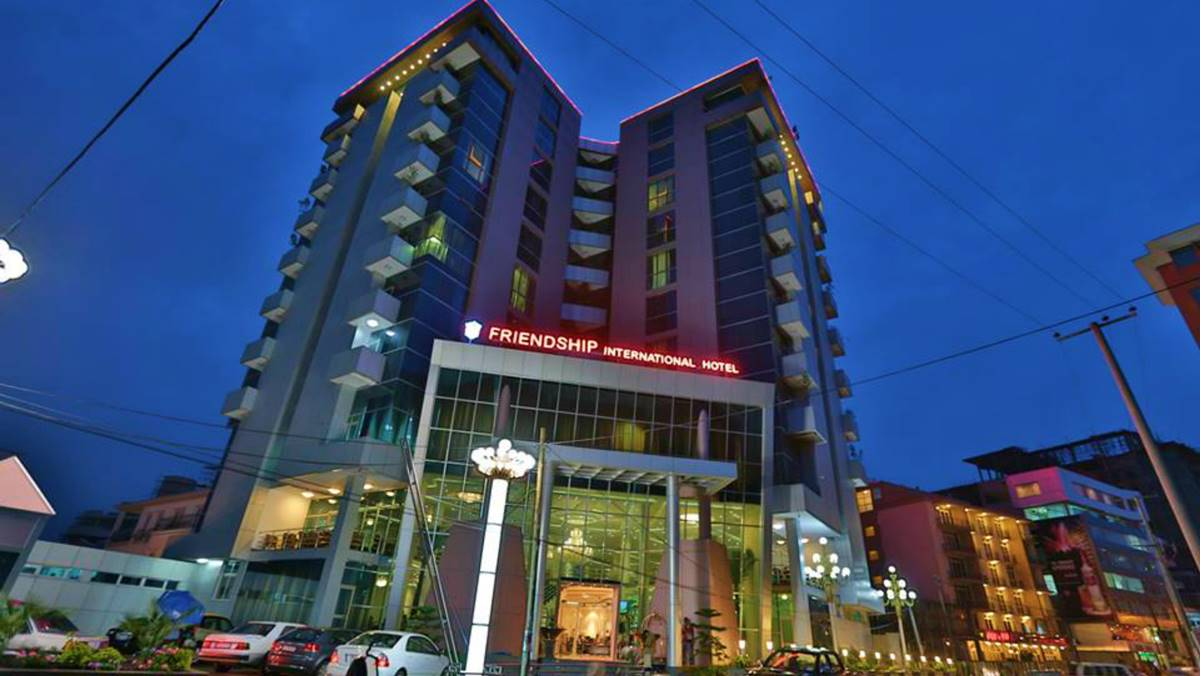 Friendship International Hotel Addis Ababa
