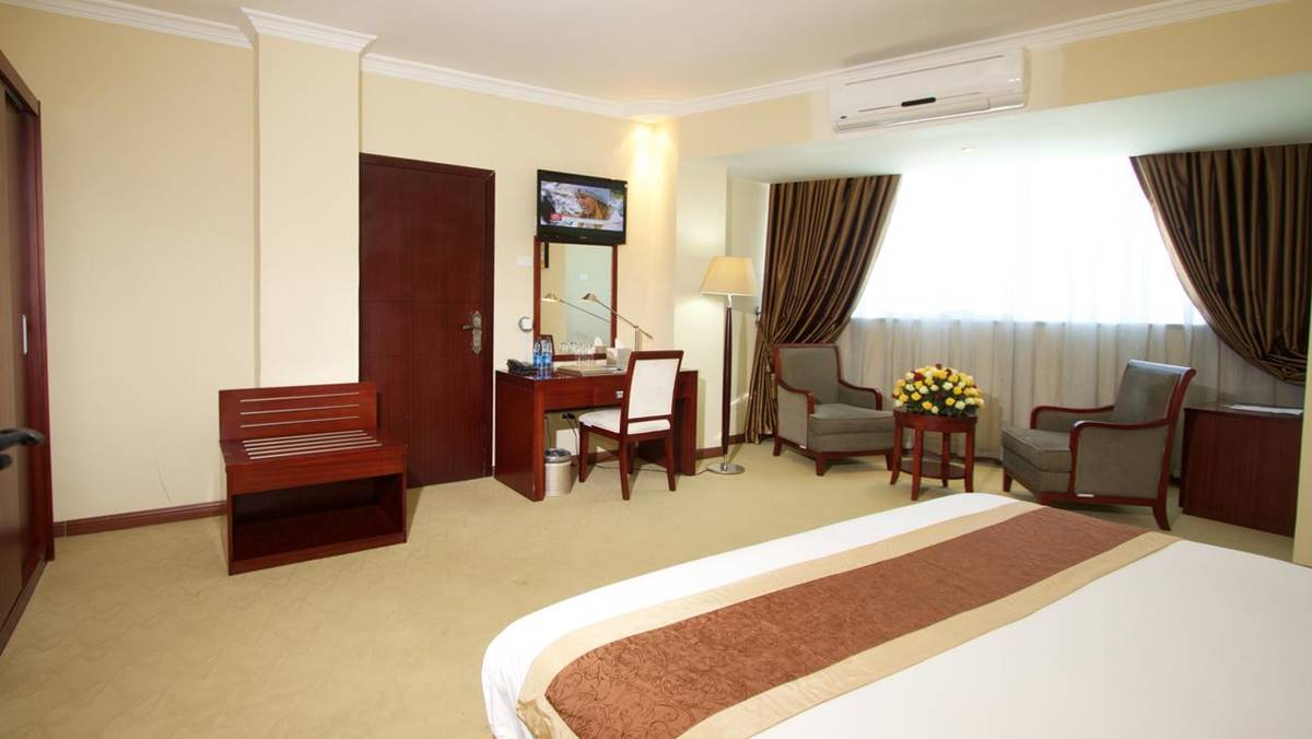 Planet International Hotel Mekele
