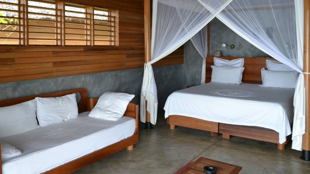 L' Heure Bleue Hotel Nosy Be