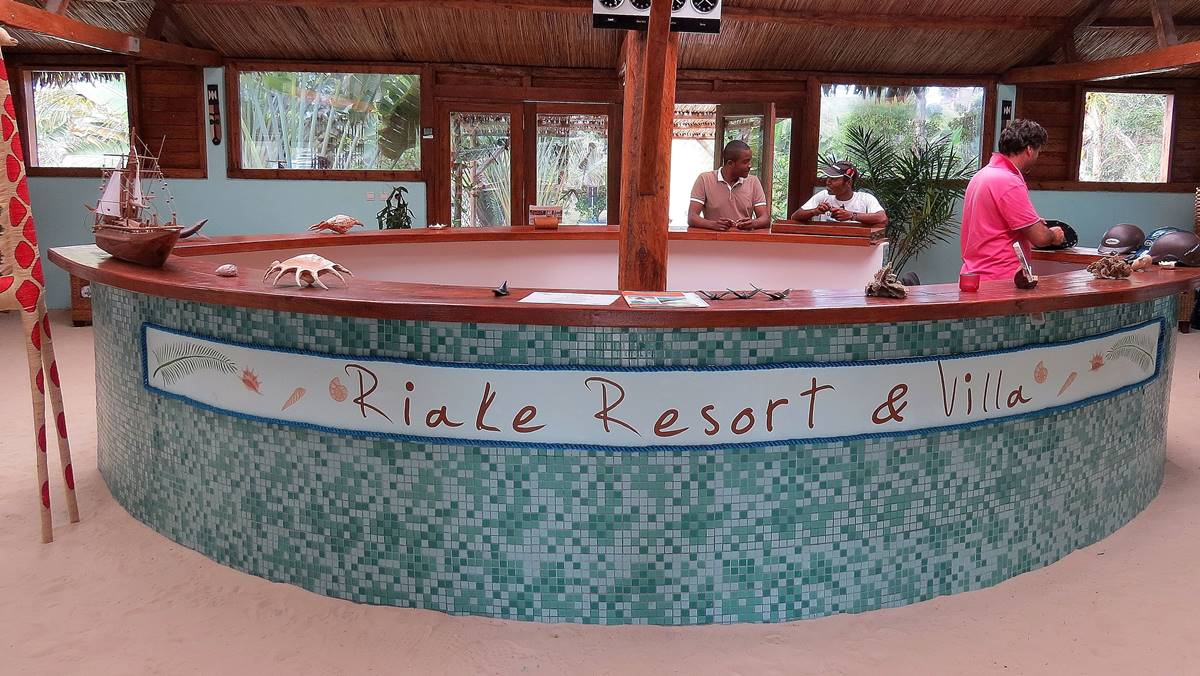 Riake Resort and Villa
