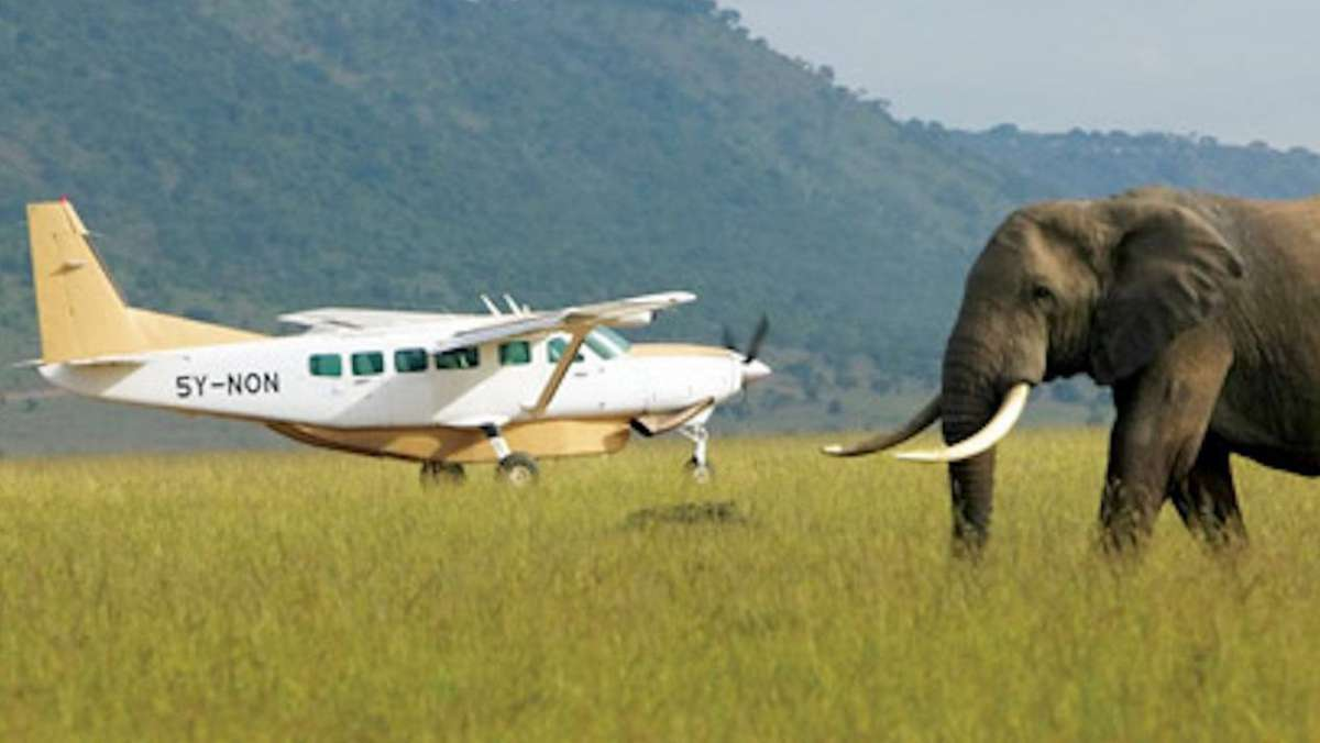 3 Day Masai Mara Luxury Safari