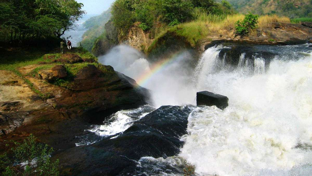 6 Days Uganda Safari tour