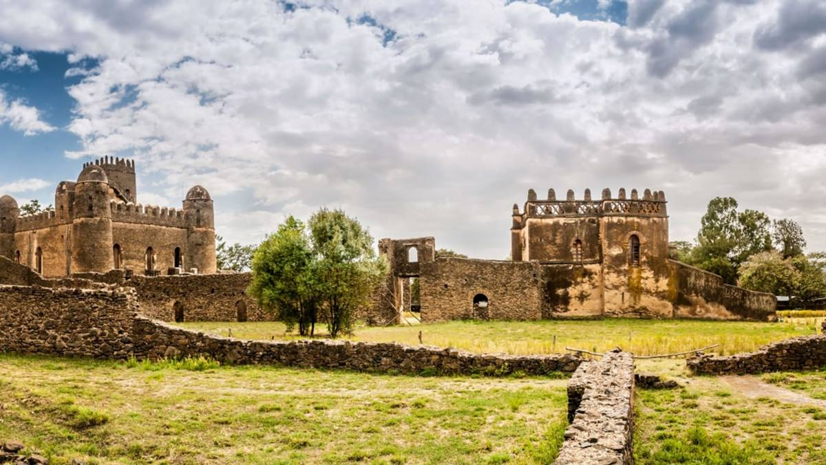 Best Ethiopia Tour Safari