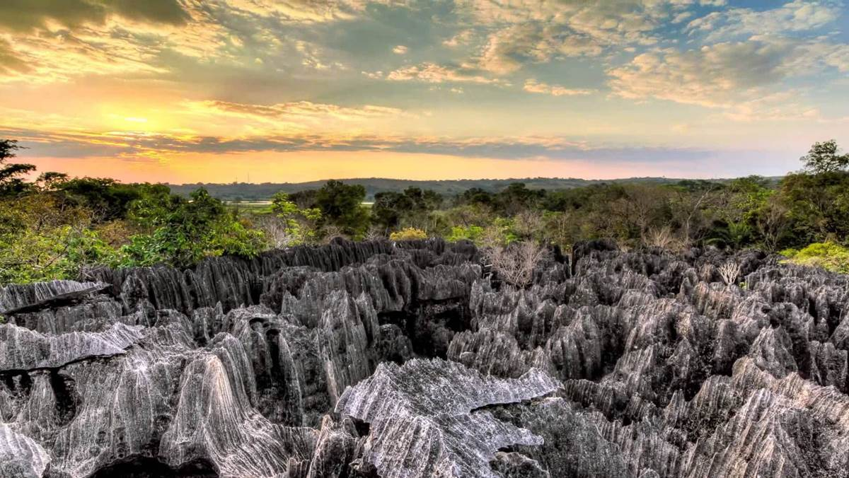 Northern Madagascar Tour