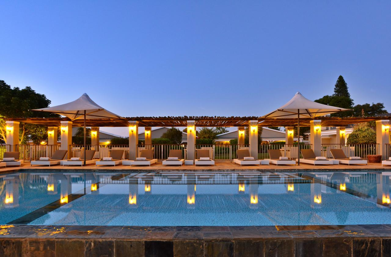 10 Best African Safari Lodges