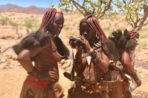 Namibia holidays - Culture